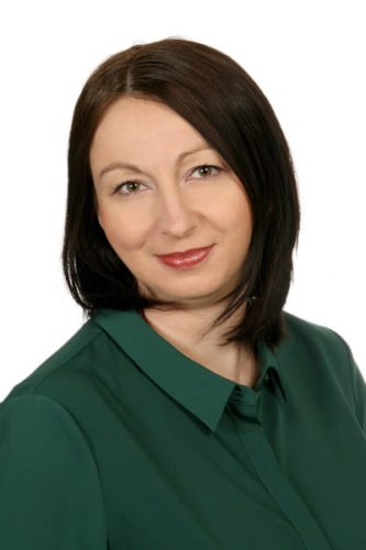 Ewa Dolińska